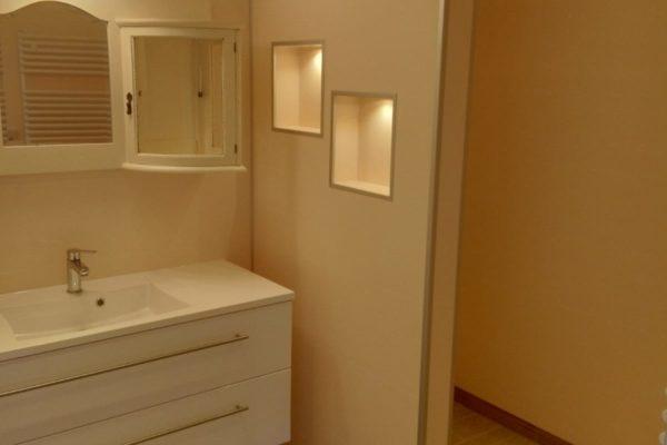 Fibo-Trespo badkamer verbouwing