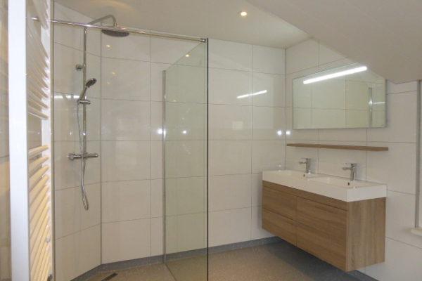 Badkamer verbouwen Fibo-Trespo
