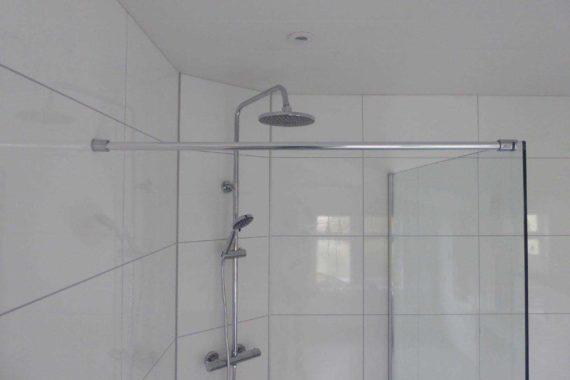Badkamer verbouwing Fibo-Trespo