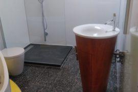 Badkamer Groningen