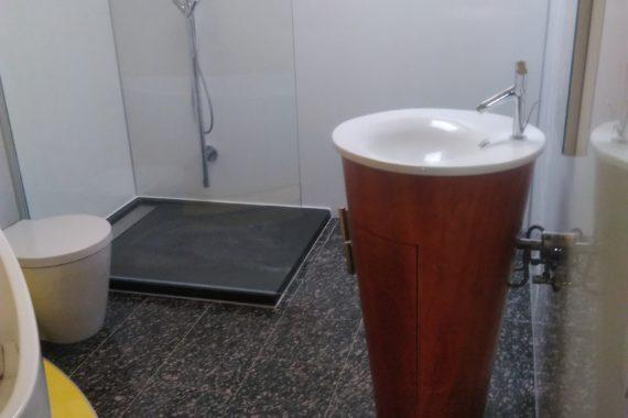 Badkamer Groningen Fibo